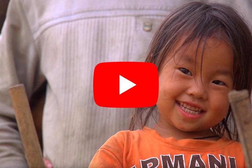 WVIDEO Tourisme Solidaire au Vietnam