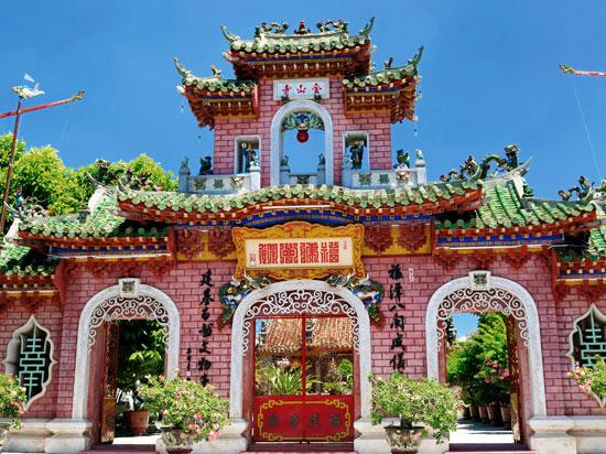 vietnam hoi an  istock